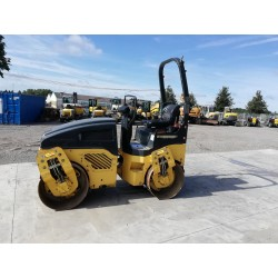 COMPACTEUR BOMAG BW 120 AD